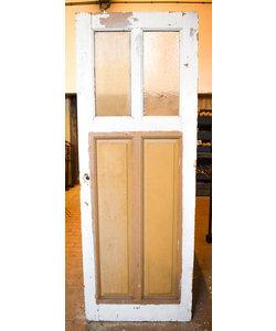 212 x 77,5 cm - Paneel deur No. 213