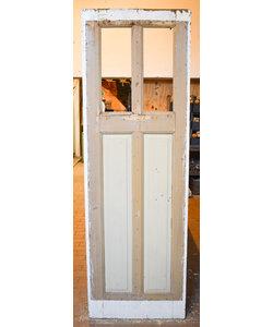 212 x 70 cm - Paneel deur No. 217