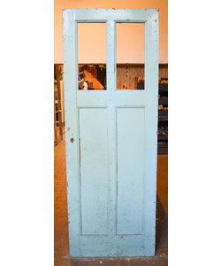212 x 77,5 cm - Paneel deur No. 222