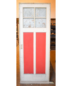 207,5 x 78 cm - Paneel deur No. 223