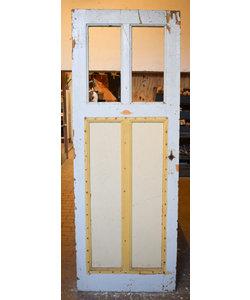 211 x 77,5 cm - Paneel deur No. 227