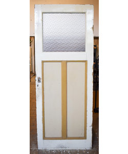213 x 82 cm - Paneel deur No. 229