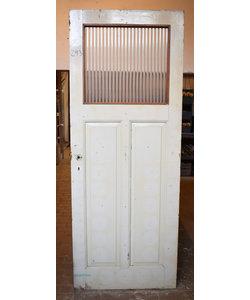 212,5 x 82 cm - Paneel deur No. 243