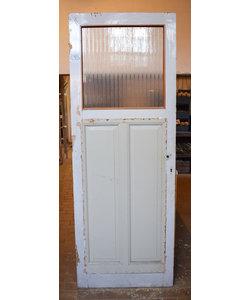 210,5 x 77,5 cm - Paneel deur No. 245