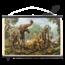 Zoölogische schoolplaat (Olifant)
