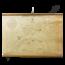 Scheikundige schoolplaat (Systeem van de zon)