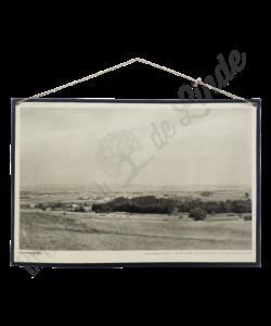 Schoolplaat landschap (Hoogland)