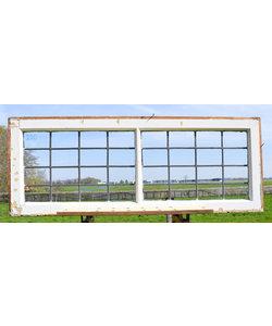 49 x 128 cm - Glas in lood raam No. 220
