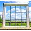 Glas in lood raam No. 281