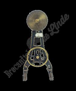 Vintage wetenschappelijk instrument