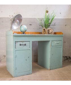 Vintage bureau - Lavice