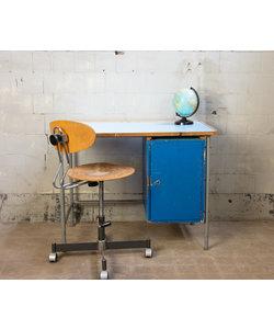 Vintage bureau - 1962