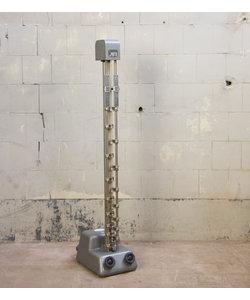 Oude drukmeter