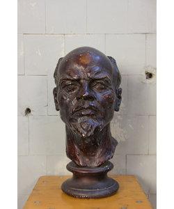 Standbeeld 'Lenin'