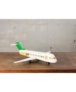 Vintage model - Vliegtuig