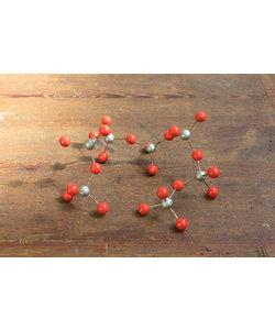 Moleculair model No. 7
