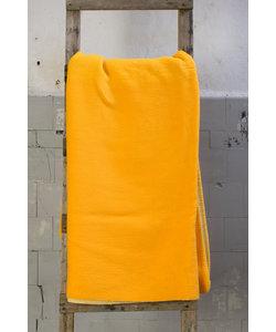 Vintage plaid - Oranje