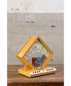 Oude ampèremeter No. 2 - Tanert budapest