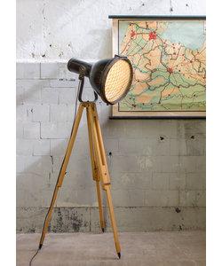 Statieflamp 'Bauhaus Longneck'