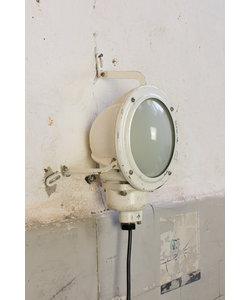 Vintage wandlamp 'Submarine'