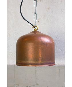 Vintage hanglamp - Koper No. 1