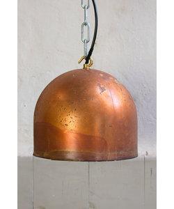 Vintage hanglamp - Koper No. 2