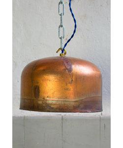 Vintage hanglamp - Koper No. 3