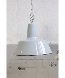 Bauhaus hanglamp - Licht grijs