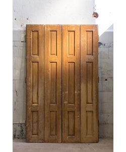 Set antieke panelen No. 1