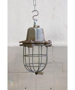 Vintage kooilamp