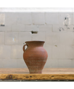 Terracotta pot - Middel No. 2