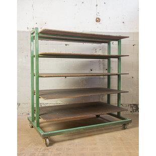 Bakkerskar - Groen