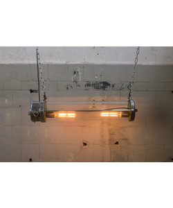 Industriële TL lamp 'Ex-proof'