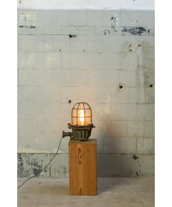 Industriële vloerlamp Lighthouse No. 1