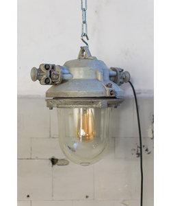 Fabriekslamp 'Liboc'