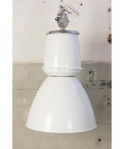 Hanglamp Barrel XXL Wit