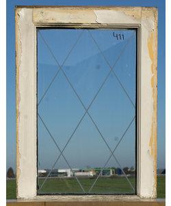 71 x 49 cm - Raam No. 411