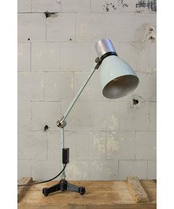 Monteurslamp 'Triple Python'