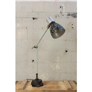 Bureaulamp 'Black Python'