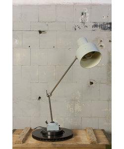 Vintage monteurs lamp