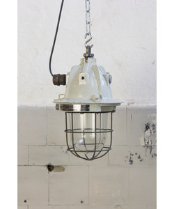 Industriële hanglamp - Legrand