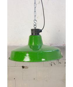 Marine Cargo hanglamp - Groen No.2