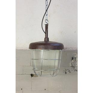 Fabriekslamp 'Acorn Junior'