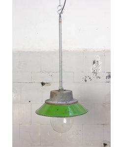 Industriële hanglamp 'Maly' - Lange hals