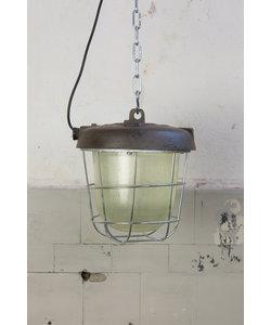 """Fabriekslamp """"Acorn Junior"""" - Origineel"""