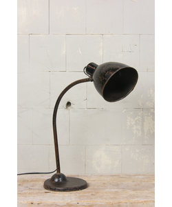 Vintage bureaulamp - Molitor