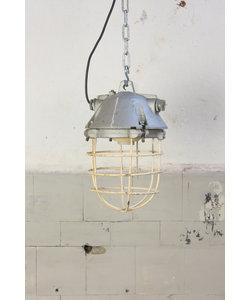 Fabriekslamp ''Commando Small'' - Zonder glas