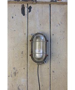 Industriële bunkerlamp 'Honex'
