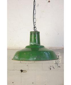 Bauhaus 'CCCP Green'