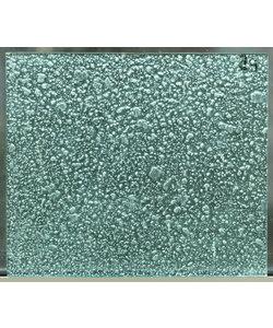 35,1 x 30 cm - Structuurglas No. 34
